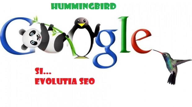 hummingbird-evolutia-seo