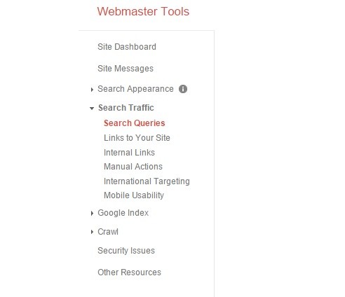 webmaster-search-queries