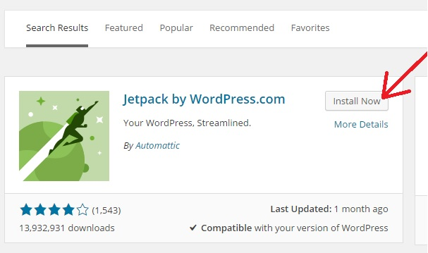add-new-plugin-jetpack-install