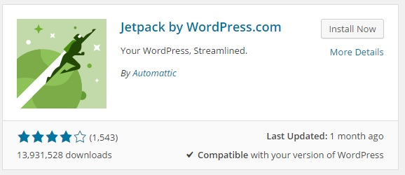 jetpack-modul-wordpress