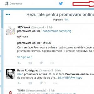 promovare-online-twitter