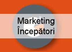 Marketing Pentru Începători. Un Ghid Cu 20 De Sfaturi Aplicabile Imediat!