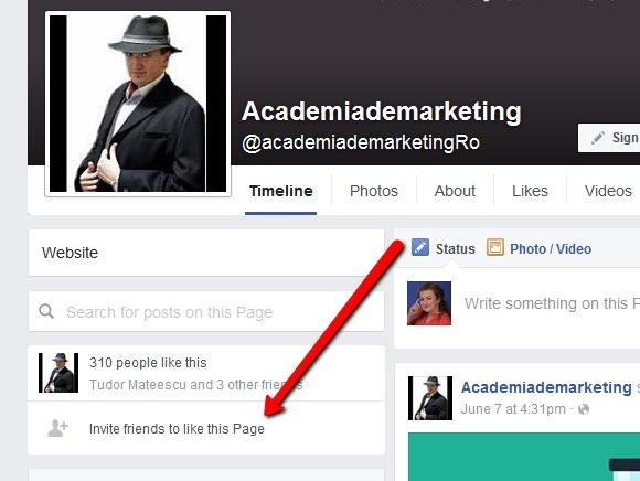 invite-facebook-clasic