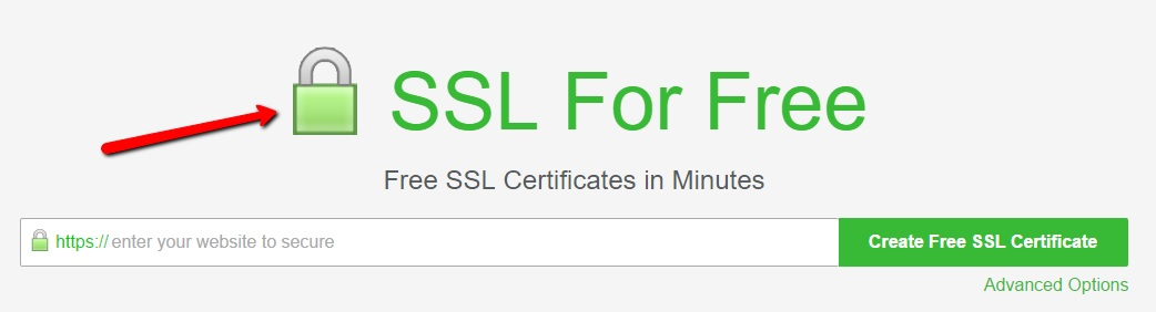 ssl-for-free